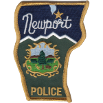 Newport Police Department, VT