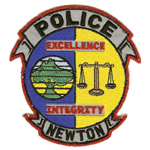 Newton Police Department, IA