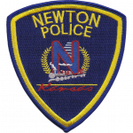 Newton Police Department, KS
