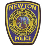 Newton Police Department, MA