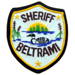 Beltrami County Sheriff's Department, MN
