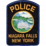 Niagara Falls Police Department, NY
