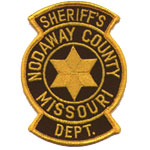Nodaway County Sheriff's Office, MO