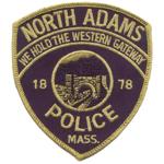 North Adams Police Department, MA