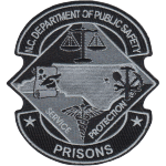 North Carolina Department of Public Safety - Division of Prisons, NC