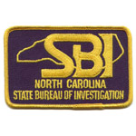 North Carolina State Bureau of Investigation, NC