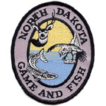 North Dakota Game and Fish Enforcement Division, ND
