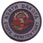 North Dakota State Penitentiary, ND