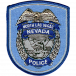 North Las Vegas Police Department, NV