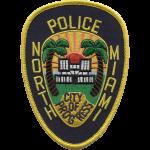 North Miami Police Department, FL