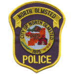 North Olmsted Police Department, OH
