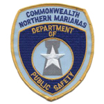 Northern Mariana Islands Police Department, MP