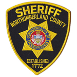 Northumberland County Sheriff's Office, PA