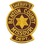 Benton County Sheriff's Office, MO