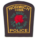 Norwich Police Department, CT