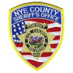 Nye County Sheriff's Office, NV