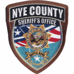 Nye County Sheriff's Office, NV