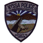 Nyssa Police Department, OR