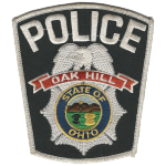 Oak Hill Police Department, OH