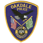 Oakdale Police Department, LA