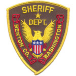 Benton County Sheriff's Department, WA