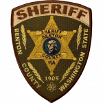 Benton County Sheriff's Office, WA