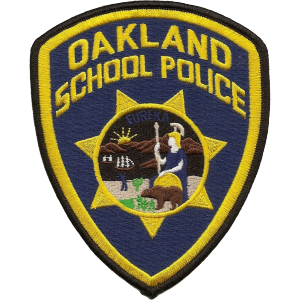 Dating oakland ca police badge