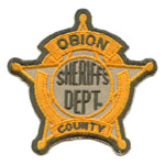 Obion County Sheriff's Department, TN
