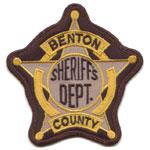 Benton County Sheriff's Office, AR