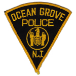 Ocean Grove Police Department, NJ