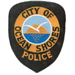Ocean Shores Police Department, WA
