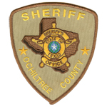 Ochiltree County Sheriff's Department, TX