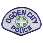 Ogden Police Department, UT