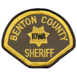 Benton County Sheriff's Office, IA
