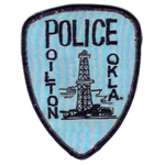 Oilton Police Department, OK