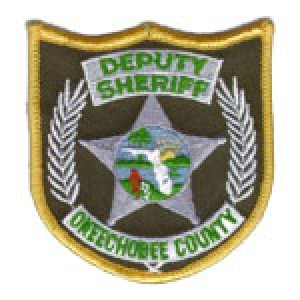 Deputy Sheriff Glover Emerson Bryant, III, Okeechobee County