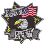 Oklahoma County Sheriff's Office, OK