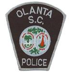 Olanta Police Department, SC