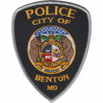 Benton Police Department, MO