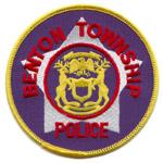 Benton Township Police Department, MI