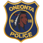 Oneonta City Police Department, NY