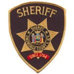 Onondaga County Sheriff's Department, NY