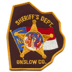 Onslow County Sheriff's Office, NC