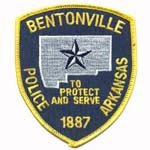 Bentonville Police Department, AR