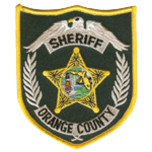 Deputy first class norman cecil lewis orange county - Orange county sheriffs office florida ...