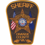 Orange County Sheriff's Office, VA
