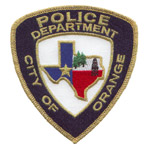 Orange Police Department, TX