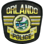 Orlando Police Department, FL