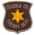 Osceola County Sheriff's Department, MI