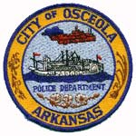 Osceola Police Department, AR